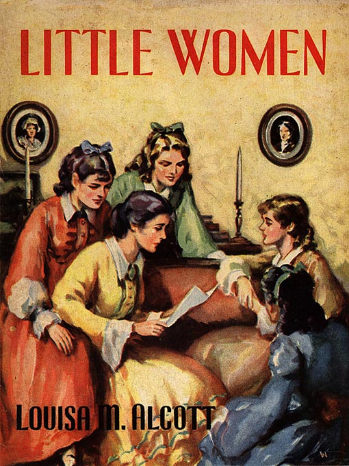 Review: Little Women & Good Wives (Louisa May Alcott)